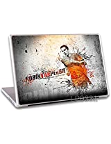 Unique Gadget Skin - Laptop Notebook Skins For (12-15.5 inches) LP0331