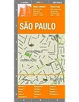 Sao Paulo (City Map)