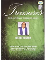 Treasures - Mehdi Hassan