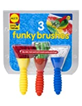 ALEX® Toys - Early Learning Funky Brushes -Little Hands 513W