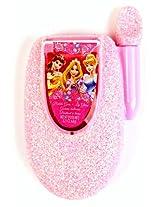 Disney Princess Flavored Lip Gloss Phone, Styles May Vary