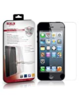 Berlin Gear Apple Iphone 5 / 5S / 5C Crystal Clear Tempered Glass Screen Protector - 1 -Pack