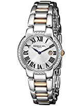 Raymond Weil, Watch, 5229-S5S-00659, Women's