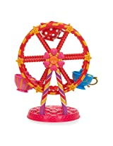 Mini Lalaloopsy Ferris Wheel And Peanut Big Top Doll
