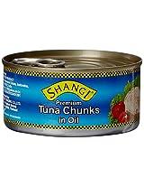 Shangi Tuna in Oil, 170g