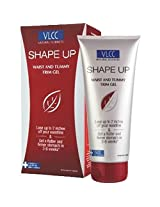 VLCC Shape Up Waist and Tummy Trim Gel (100gm)