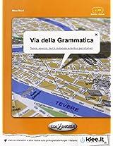 Via Della Grammatica: Libro
