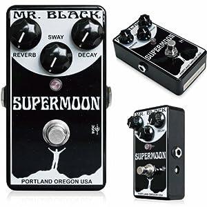 Mr. Black Super Moon