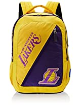 American Tourister 26Liters Yellow Casual Backpack (43W (0) 06 003)