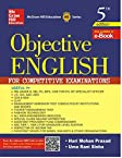 Objective English for Competitive Examination