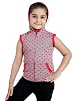 Girls Jackets By Just Clothes