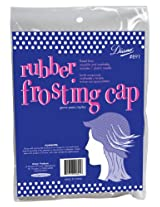 Diane Frosting Cap Rubber with Metal Needle