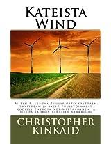 Kateista Wind: Miten Rakentaa Tuulipuisto Käyttäen Skystream Ja 442sr Tuulivoimalat Kodille Energia Net-mittaaminen Ja Myydä Sähköä Takaisin Verkkoon