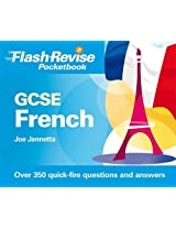 GCSE French Flash Revise Pocketbook