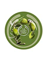 The Body Shop Body Butter,Olive, 1.7 Ounce