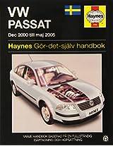 VW Passat Service and Repair Manual 2015