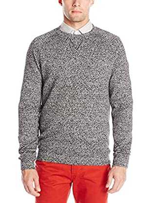 J. Lindeberg Men's Immo 2.0 Long Sleeve Ace Sweater