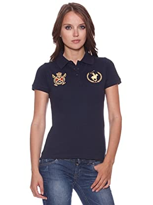 Polo Club Poloshirt New Hampshire (Dunkelblau)