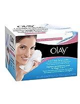 Olay 4 - In - 1 Daily Facial Cloths, Normal 33 Ea