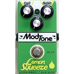 ModTone MT-CP Lemon Squeeze