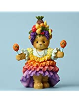 Cherished Teddies 4045994 Im Having A Tutti Frutti Time Rosita 2015