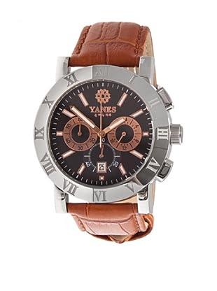 Yanes Reloj Unisex 120250008