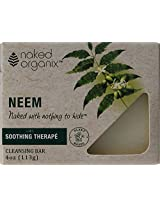 Neem Soap - 4 oz - Bar