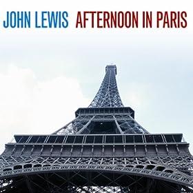 ♪Afternoon In Paris /John Lewis | 形式: MP3 ダウンロード
