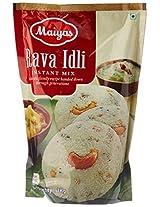 Maiyas Rava Idli Mix, 1kg