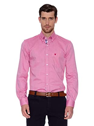 Caramelo Camisa Fabien (Rosa)