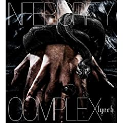 INFERIORITY COMPLEX(��������)(DVD�t)