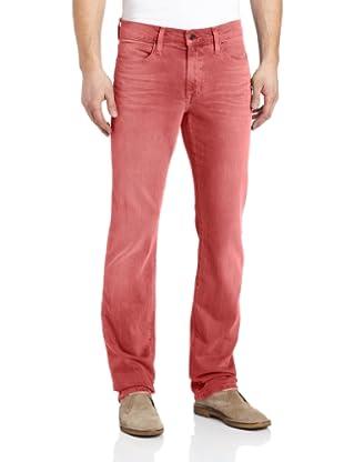 Joes Jeans Pantalón Hortense (Rojo)