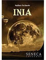 Inia (Italian Edition)