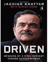Driven: Memoirs of a Civil Servant Turned Entrepreneur
