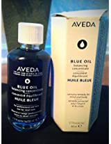 Aveda Blue Oil 1.7oz/50ml size 1.7 oz