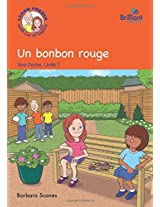 Bonbon Rouge (A Red Sweet): Storybook Part 1, Unit 7: Luc et Sophie French