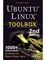 Ubuntu Linux Toolbox: 1000 + Commands for Power Users