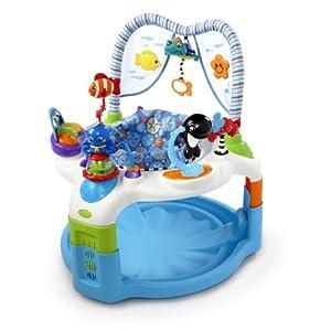 Baby Einstein Baby Neptune Activity Center