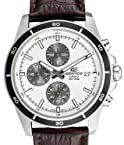 Casio Edifice Analog-Digital White Dial Men's Watch - EFR-526L-7AVUDF (EX097)