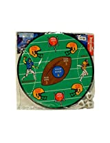 Sport Darts Football Dart Board Game With Easy Stick Velcro Balls