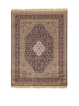ABC Tappeti Alfombra Farshian Caucasian Marrón 140 x 190 cm