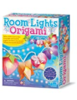 4M Create Your Own Origami Lights Kit