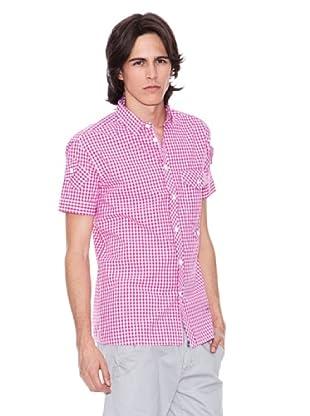 Gio Goi Camisa Strouble (rosado)