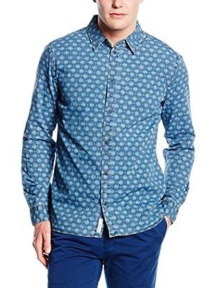 Pepe Jeans London Camicia Uomo Latrobe