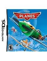 Disney's Planes (Nintendo DS) (NTSC)