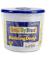 Blue Modeling Dough, lb.