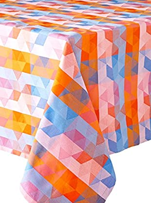 Garnier-Thiebaut Mille Cubes Tablecloth