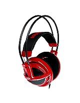 Steel Series Siberia V2 Full Size Headset (Red)