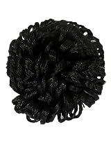 DCS Simple & Stylish Kondee Wig(11x4x11cm)