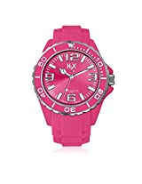 H2X Reef Lady Analog Pink Dial Women's watch - SF382DF1